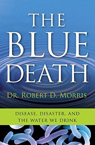 The Blue Death By Robert D Morris
