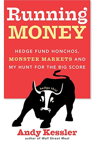 Running Money By Andy Kessler