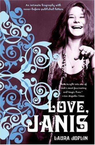 Love, Janis von Laura Joplin