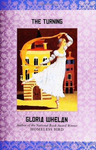 Turning By Gloria Whelan