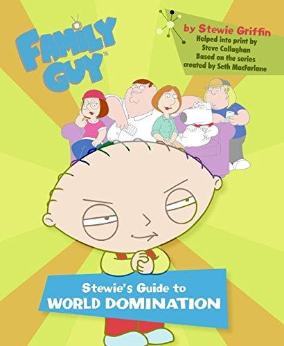 Family Guy By Steve Callaghan