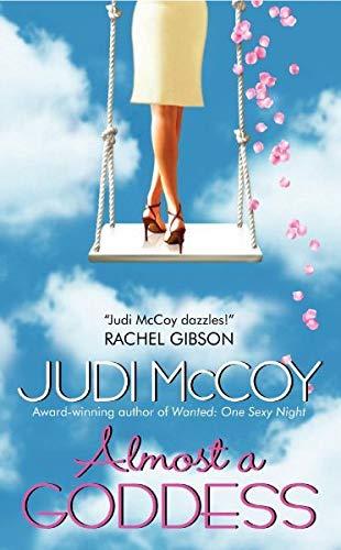 Almost A Goddess By Judi McCoy