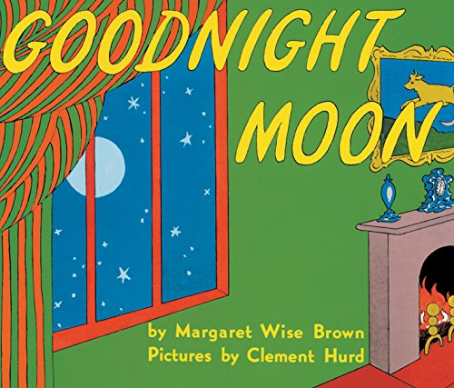 Goodnight Moon by Brown, Margaret Wise Book The Cheap Fast Free Post