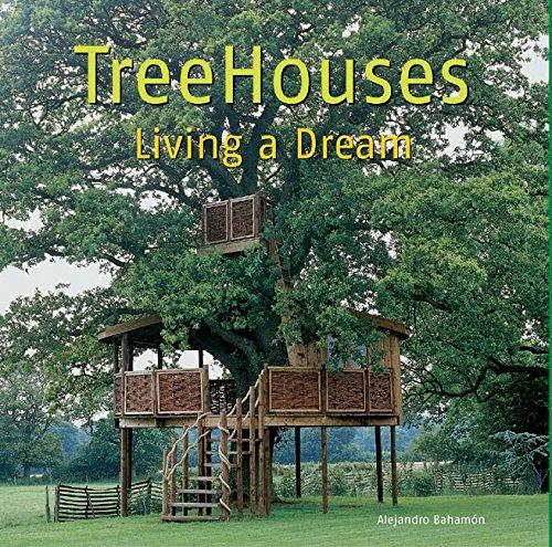 Treehouses for Living By Alejandro Bahamon