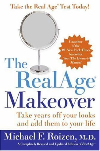 Realage Makeover By Michael Roizen