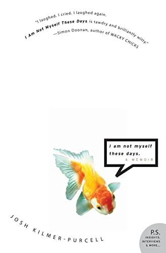 I am Not Myself These Days von Josh Kilmer-Purcell