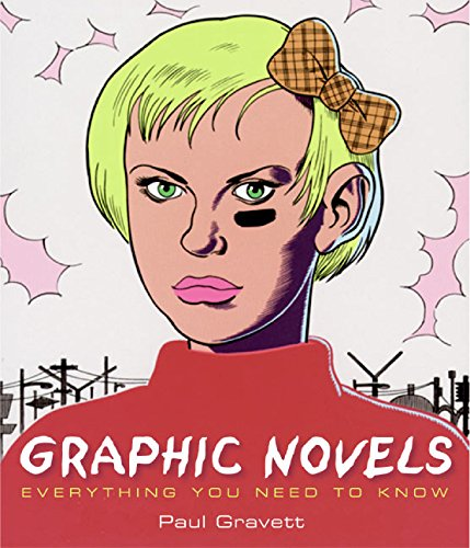 Graphic Novels By Paul Gravett