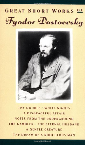 Great Short Works By F. M. Dostoevsky