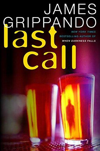 Last Call By James Grippando