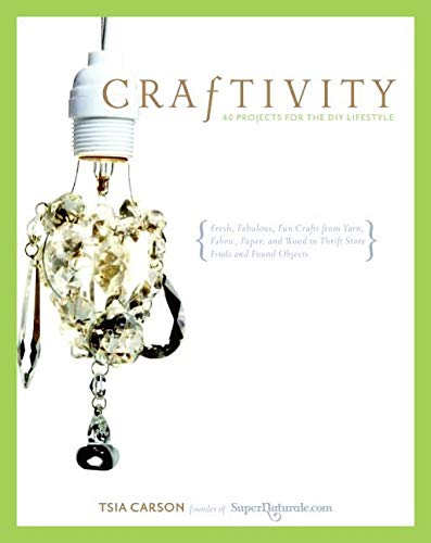 Craftivity By Tsia Carson
