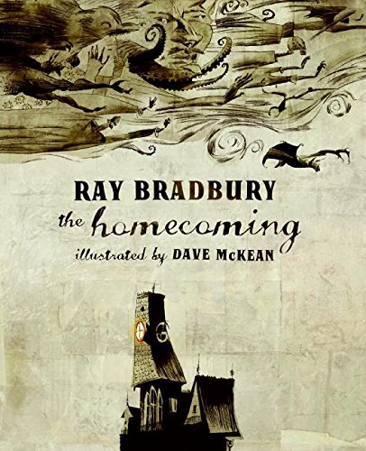 The Homecoming By Ray Bradbury