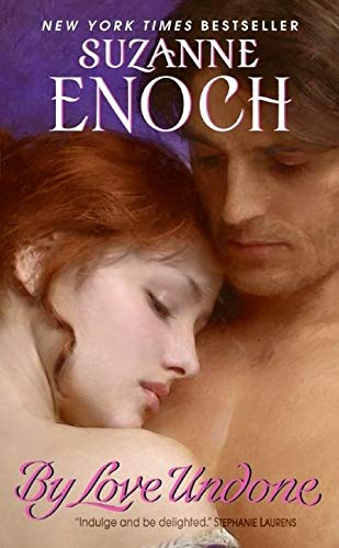 By Love Undone By Suzanne Enoch