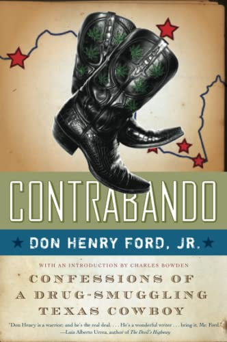 Contrabando By Don Henry Jr. Ford