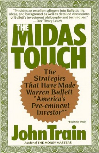 The Midas Touch By John Train