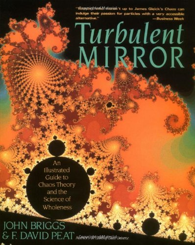The Turbulent Mirror By John P. Briggs