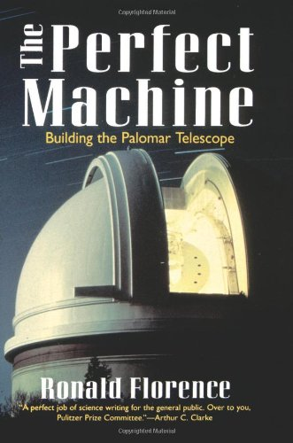 The Perfect Machine By Ronald Florence