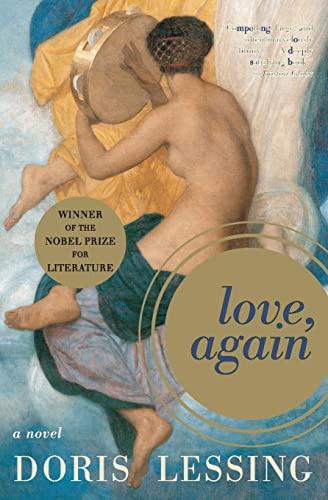 Love Again By Doris Lessing