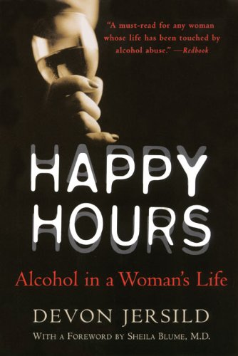 Happy Hours By Devon Jersild