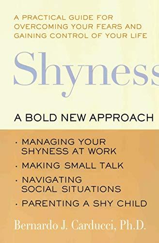 Shyness By Bernardo Carducci