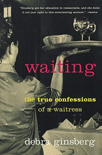 Waiting By Debra Ginsburg