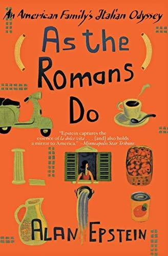 As The Romans Do By Alan Epstein