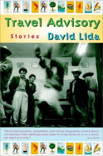 Travel Advisory By David Lida