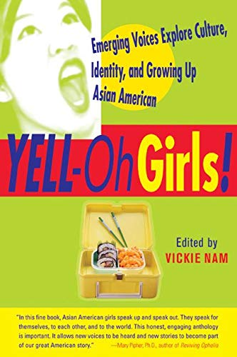 Yell-Oh Girls! By Vickie Nam