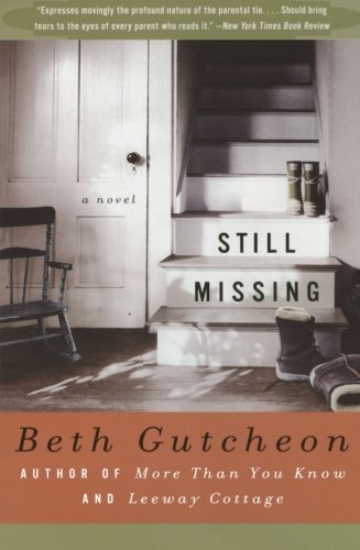 Still Missing By Beth Gutcheon