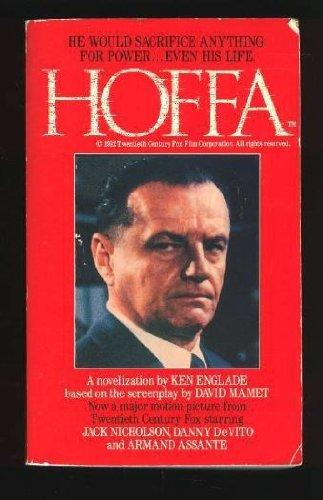 Hoffa By Ken Englade