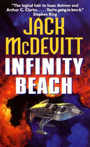 Infinity Beach By Jack McDevitt (Northeastern University)