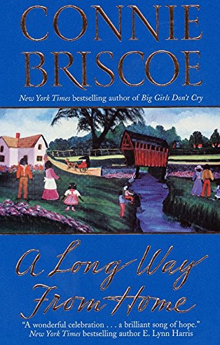 A Long Way from Home By Connie Briscoe
