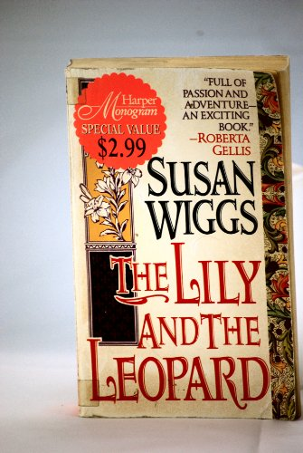 Lily and the Leopard By Susan Wiggs