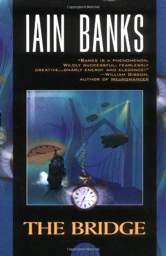 The Bridge By Iain M Banks