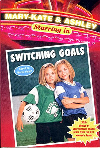 Switching Goals By Lisa Fieldler