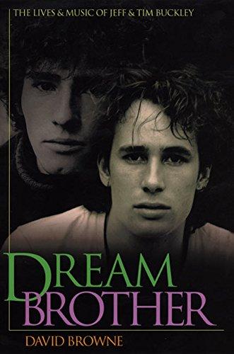 Dream Brother von David Browne