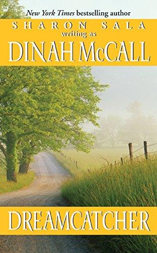 Dreamcatcher By Dinah McCall