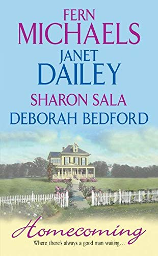 Homecoming By Janet Dailey