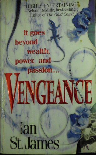 Vengeance By Ian St.James