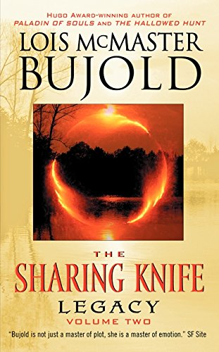 The Sharing Knife By Lois McMaster Bujold