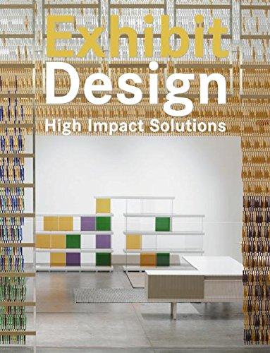 Exhibit Design By Llorenc Bonet
