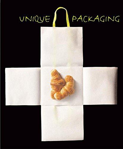 Unique Packaging By Marta Serrats