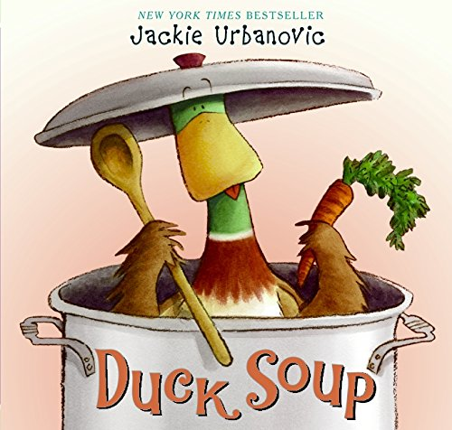 Duck Soup By Jackie Urbanovic