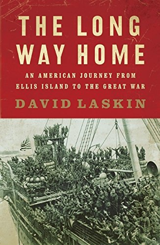 The Long Way Home By David Laskin