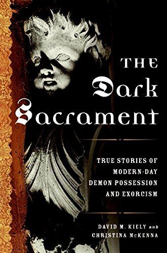 The Dark Sacrament By David Kiely