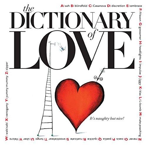 The Dictionary Of Love By John Stark
