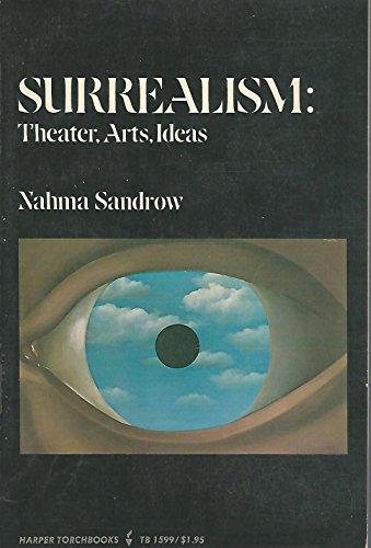 Surrealism By Nahma Sandrow
