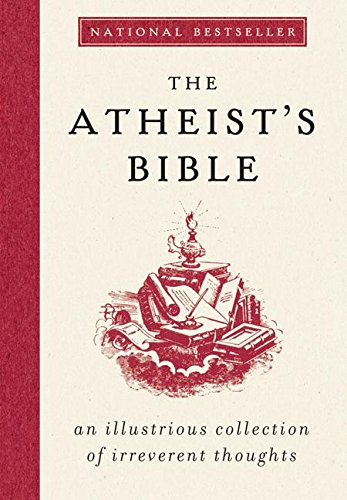 The Atheist's Bible By Joan Konner