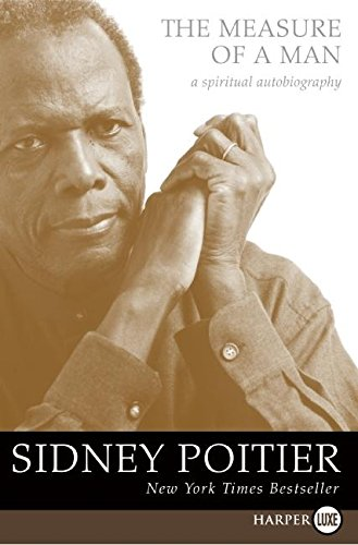 The Measure of a Man Lp By Sidney Poitier