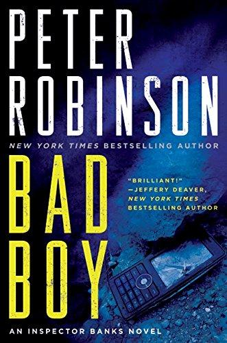 Bad Boy By Peter Robinson (Aoyama Gakuin University Japan)