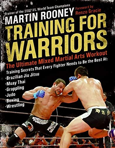 Training for Warriors By Martin Rooney